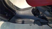 Мотоциклетная резиновая педаль для ног vespa Sprint 150 Primavera 150 запасные части для мотоцикла