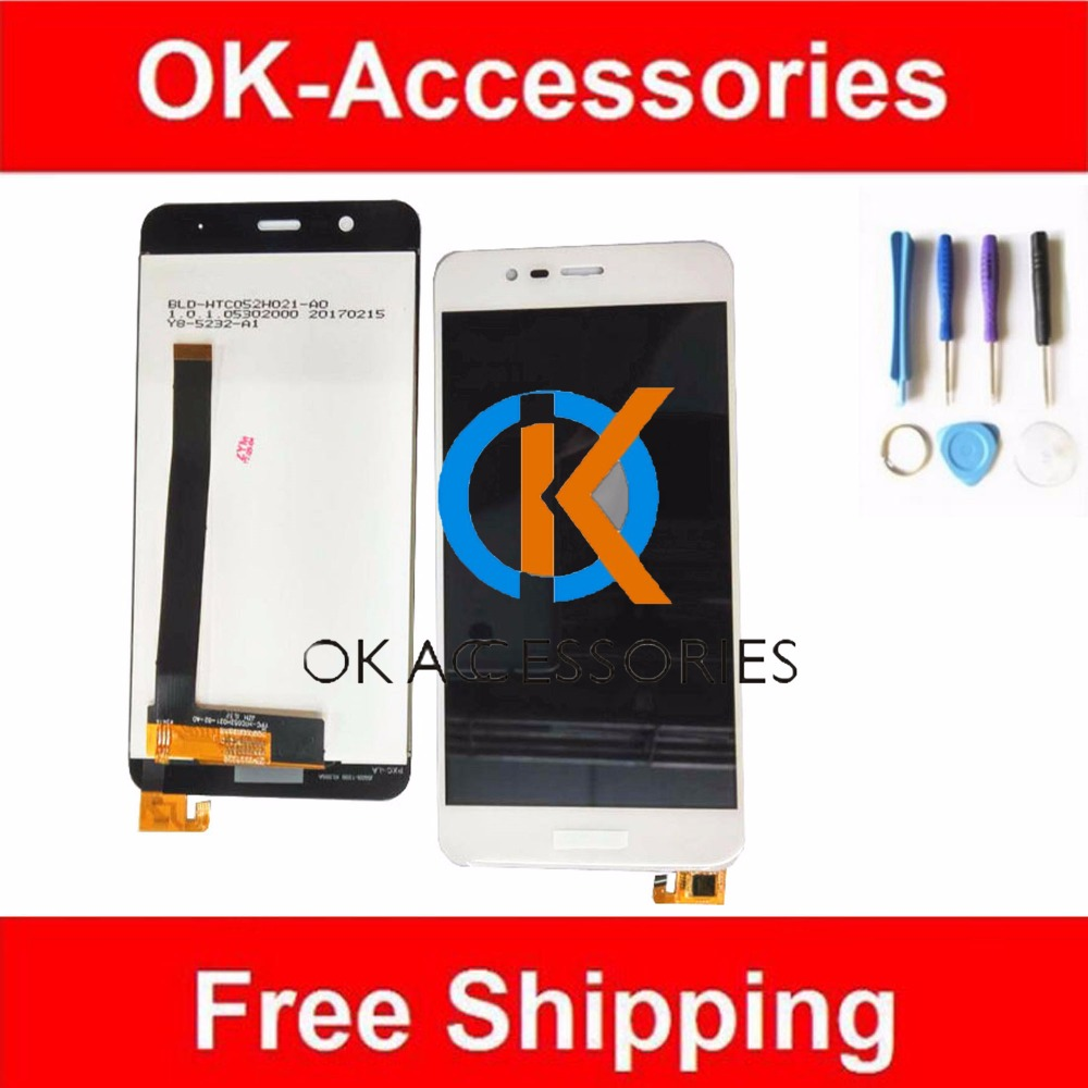 ФОТО Best Quality Black White Gold Color For Asus ZenFone 3 Max ZC520TL LCD Display+Touch Screen Assembly With Tools 1PC/Lot