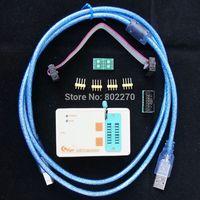 SkyPRO Programmer For 24 EEPROM 25 EEPROM 93 EEPROM SPI FLASH AVR Support FPGA PDF Files
