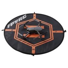 Fpvrc защитный быстро раза Портативный Drone посадочной площадки для dji Мавик Pro Spark Phantom 2 3 4 Inspire 1 Drone Quadcopter