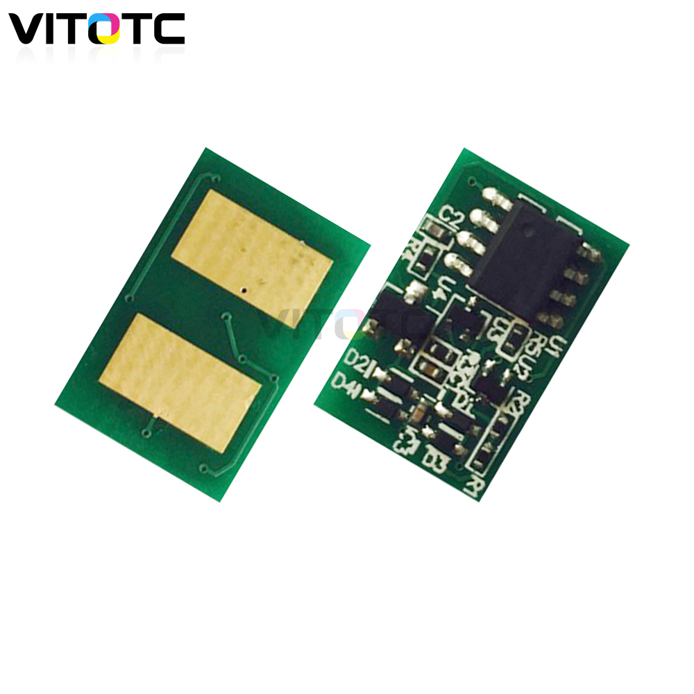 2pcs Transfer Belt Chip For <font><b>OKI</b></font> <font><b>C931</b></font> C941 C911 C941dn C941dnCL C941DP C941e C942 C911dn C931dn C931DP C931e Reset Chip 45531122 image