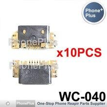 10PCS For Nokia Lumia 720 820  USB Charging Port Connector Plug Jack Socket Dock Repair Part