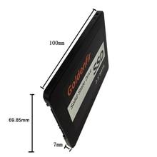 Goldenfir SSD 256GB 120GB 60GB 240GB SSD 2.5 Stable state drive arduous drive disk SSD 60gb three inner model SSD 128gb