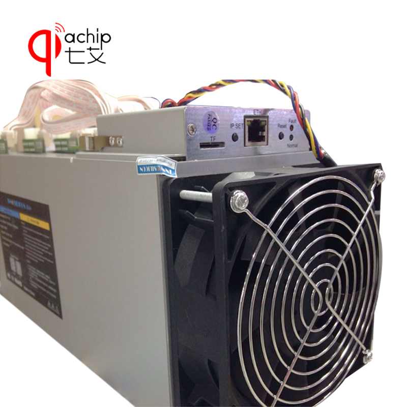 QiaChip Brand New Newest LTC Litecoin Miner Innosilicon A4+ LTC Master 620Mh / s 750W Better than antminer L3 + No psu ltc miner used innosilicon a4 dominator 138m litecoin miner 14nm scrypt miner asicminer low power better than a2 110m
