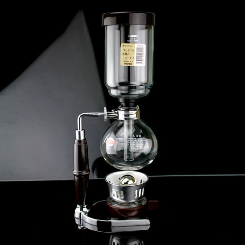 Japanese Style HARIO Siphon coffee maker syphon coffee maker for TCA-3