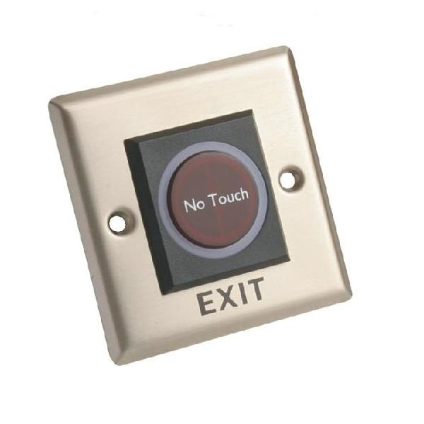 Infrared Sensor Switch No Touch Contactless Door Release Exit Button