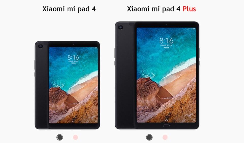 US $309 99 |Original Xiaomi Mi Pad 4 Plus mipad 4 Tablets 10 1