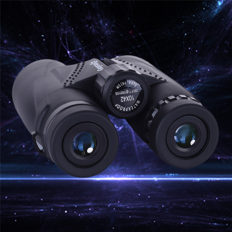 10x42 High definition Nitrogen Monocular Telescope Magnification High Power Quality Night vision telescope Travel celestron long vision single barrel telescope bird watching mirror high definition double speed times nitrogen filled waterpro