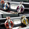 New Design Car Perfume Bottle Seat Car Air Conditioning Freshener Improve Air Best Gift Size 70