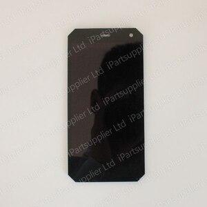 Image 2 - Nomu s10 display lcd + de tela toque 100% original lcd digitador substituição do painel vidro para nomu s10