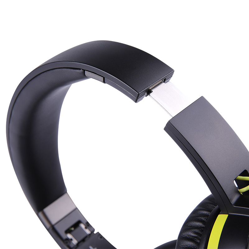 Last with Headset PC