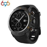 696 A4 Смарт часы 16 GB Встроенная память Водонепроницаемый Спорт gps Smartwatch сердечного ритма трекер напоминание электронные часы для IOS Andriod