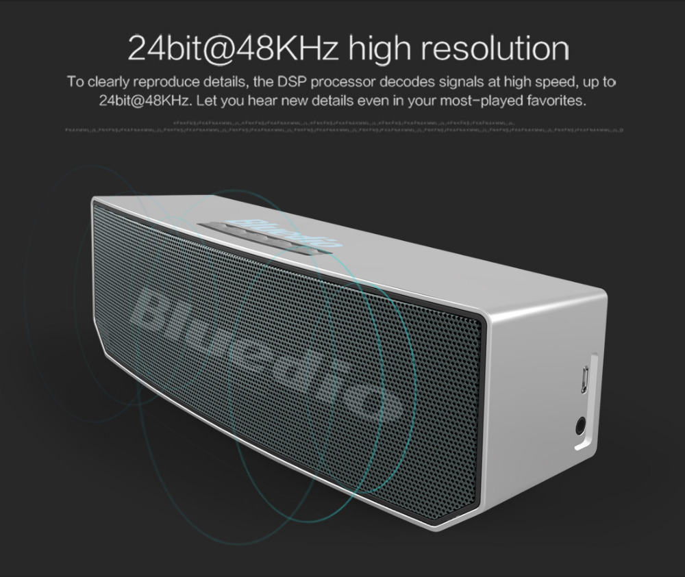 Bluedio BS-5 Mini Bluetooth speaker Bluedio BS-5 Mini Bluetooth speaker HTB15 NbSpXXXXacXFXXq6xXFXXXI