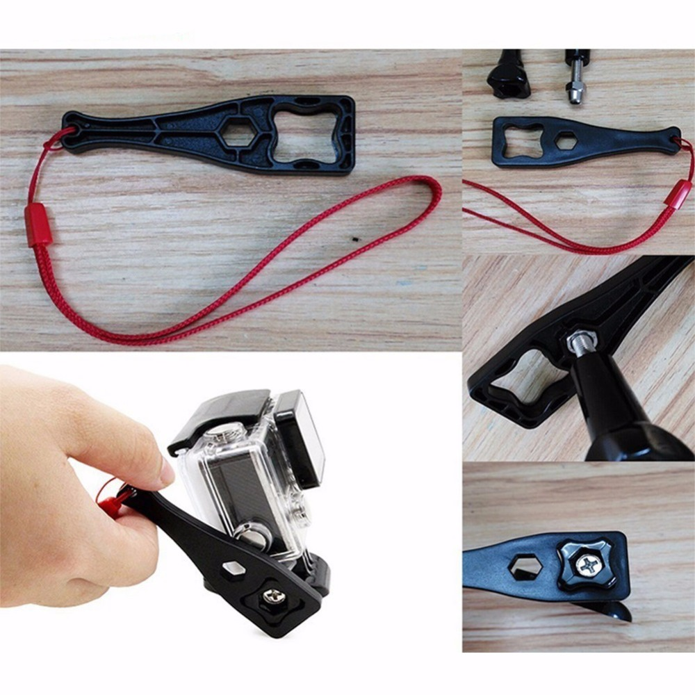 Wrench Wrench for gopro hero Camera for xiaomiyi 4k