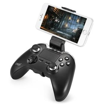 PG-9069 PG 9069 Wireless Joystick Gamepad Gaming Controller Control for Mobile Phone Tablet PC iOS Android For PUBG r30 фото