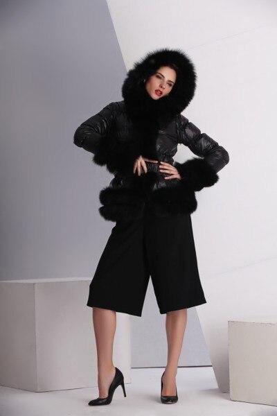 Brezplačna dostava nov slog tovarniške cene zimske ženske trojni - Ženska oblačila - Fotografija 6