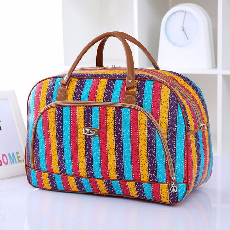 Women Travel Bags 2
