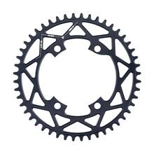 PASS QUEST R110 / 4 BCD 110BCD Round Road Bike Narrow Wide Chainring 40T-52T bike Chainwheel ultegra R7000 R8000 DA9100