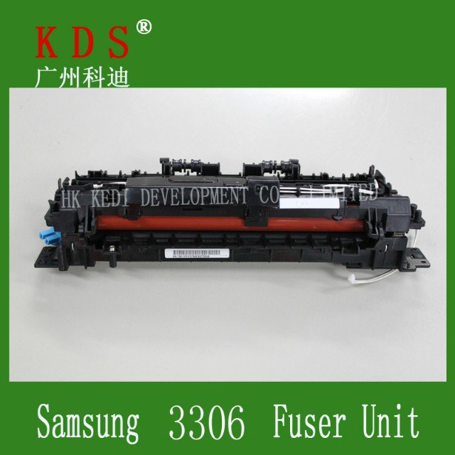 Brand New For Samsung CLX-3306 CLP-365/CLP365/366 C410 Fuser Unit Printer Parts Bulk Price A-one Quality 4pk high quality toner cartridge for samsung clt 406s color compatible for samsung clp 366 clp 360 365w clx 3305 3306 clx 3306w