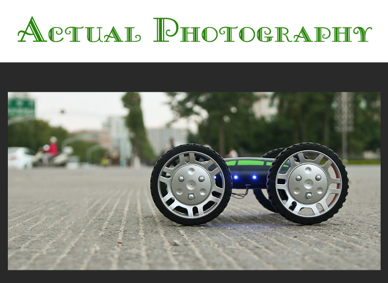 FY602 Flying Car  Quadcopter photo