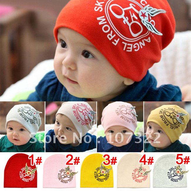 Wholesale baby caps boy girl Flight Star kids hat popular 1 3T baby head  accessories 780016-in Hats   Caps from Mother   Kids on Aliexpress.com  604f7b11240