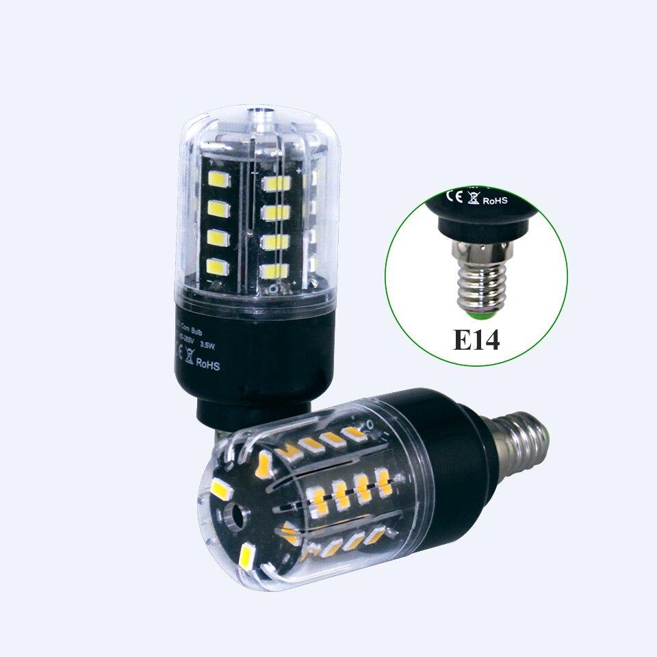 Energy Saving LED Bulb Light E27 E14 LED Corn Bulb 5736 SMD Aluminum Corn Lamp AC85-265V 500lm 800lm 900lm 1200lm LED Lamp