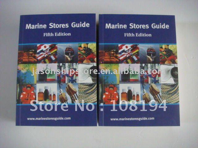 marine stores guide impa book in books from office school rh aliexpress com 3rd Battalion 5th Marines 11th Marines Vietnam