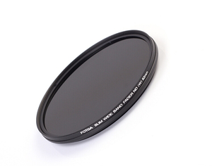 Image 1 - FOTGA 43/46/49/52/55/58/62/67/72/77/82 mm Slim Fader ND Filter Lens Protector Variable Neutral Density ND2 to ND400