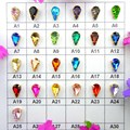 Glass Crystal Gold claw 3*6mm 6*10mm 8*13mm fancy colors slim water drop pear shape Sew on rhinestone beads handicraft diy