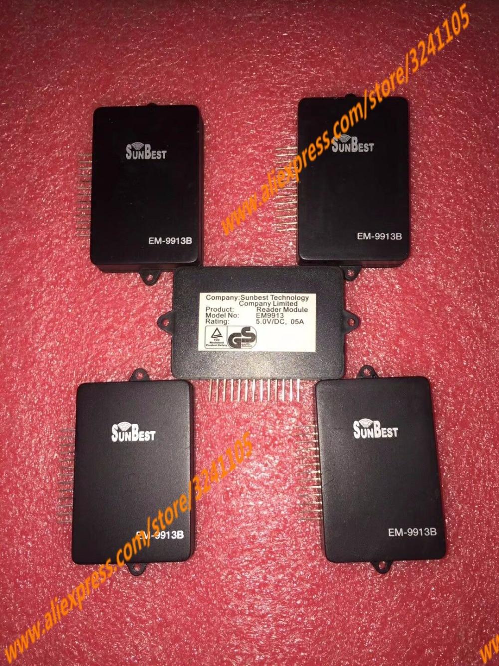 Free shipping NEW EM-9913B MODULE free shipping 20pcs lot rt8205qw rt8205l em da em db em dj qfn laptop chips 100% new original quality assurance