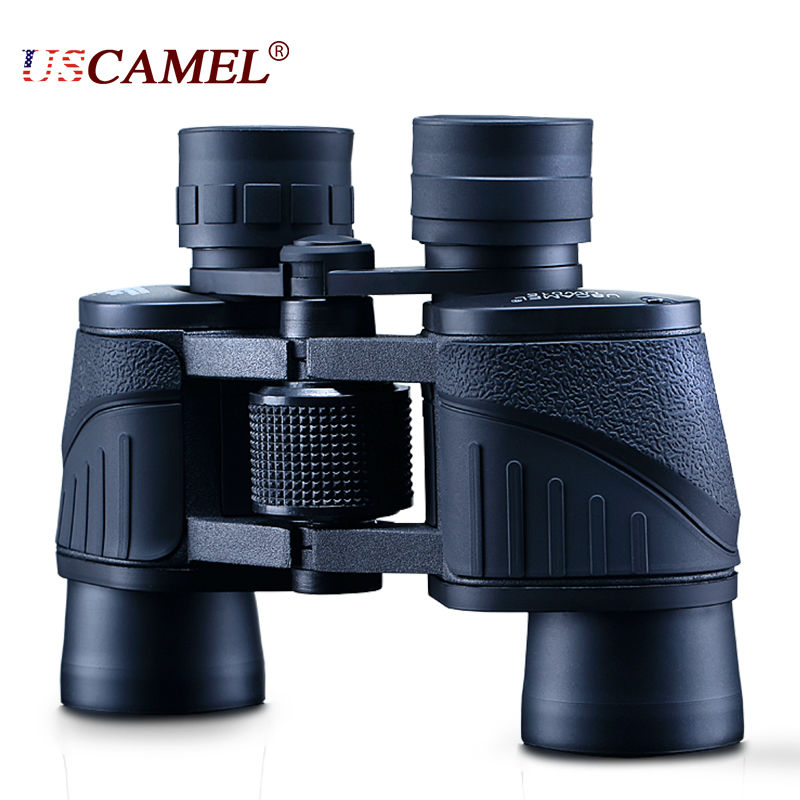 USCAMEL 8X40 High quality Hd Portable LLL Night Vision Binoculars telescope цена