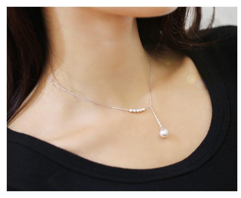 Любовь, черный кристалл, подвеска, ожерелье для женщин, бижутерия, ювелирные изделия, Exo Colar, новинка, девушка, одно направление, NA600 - Окраска металла: 626silver
