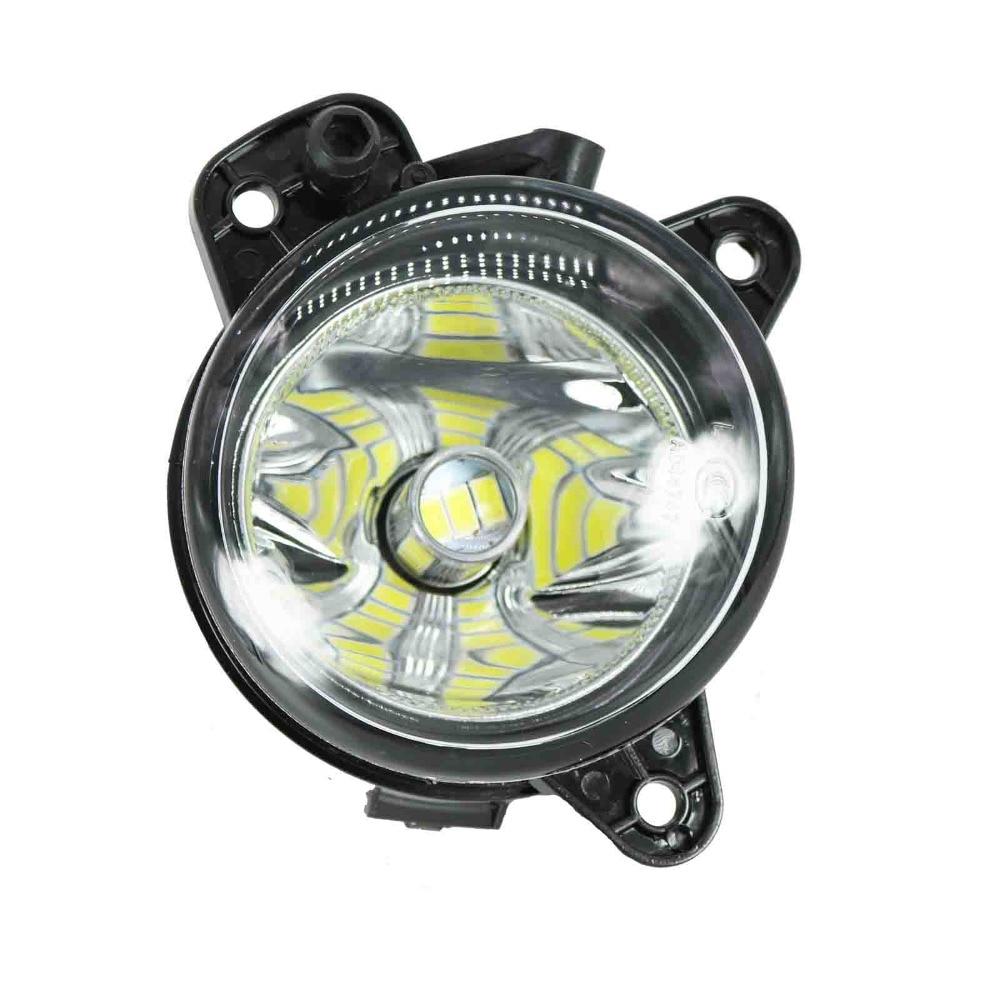 LED Light For VW Transporter T5 2003 2004 2005 2006 2007 2008 2009 2010 Left High Quality LED Fog Light Fog Lamp Car Styling