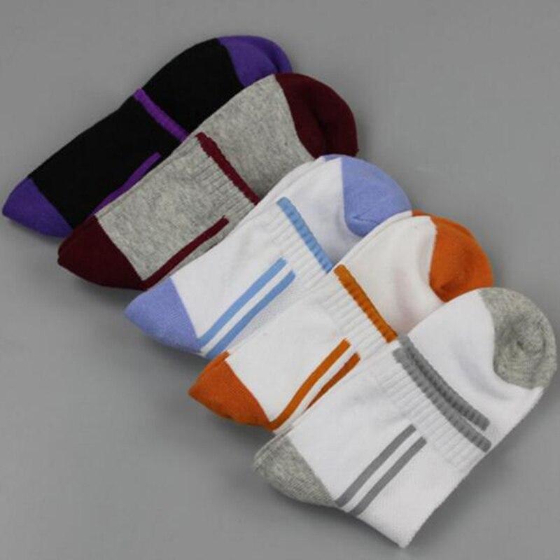 New Soft Men Socks Cotton Mesh Breathable Deodorization Summer Autumn Casual Socks For Men Male Fashion Accessory High Quality