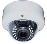 AHD Kamera, Dome Kamera, 2.0 Megapiksel IR vandalproof Dome HD-AHD kamera 1080 pAHD Kamera, Dome Kamera, 2.0 Megapiksel IR vandalproof Dome HD-AHD kamera 1080 p