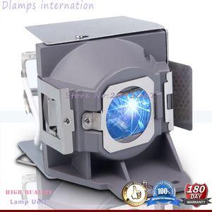 Image 2 - באיכות גבוהה תואם MC. JFZ11.001 P1500 H6510BD הנורה P VIP 210/0. 8 E20.9N עבור Acer מקרן מנורת הנורה עם דיור
