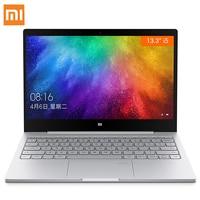 Xiaomi Mi Notebook Air 13.3 Inch Windows 10 Laptop Intel I5 8250U 2.5GHz 8GB RAM 256GB SSD Fingerprint Sensor Dual WiFi TypeC