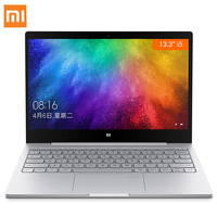 Xiaomi Mi Notebook Air 13.3 Windows 10 Intel Core i7 i5 Quad Core 2.5GHz 8GB RAM 256GB SSD Fingerprint Sensor Dual WiFi TypeC