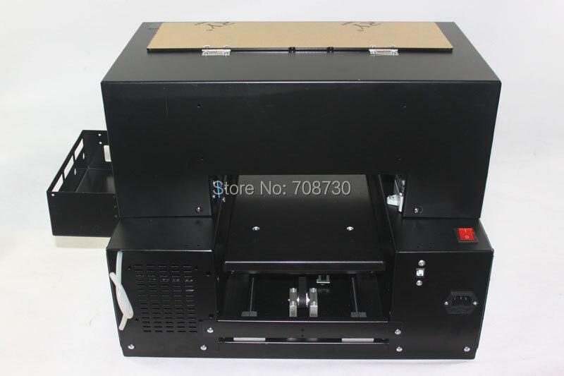 LED UV imprimante pour stylo à bille, carte de visite impression etc, DHL/Fedex Gratuite Livraison