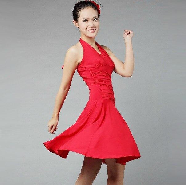 Modelos de vestidos para bailar bachata