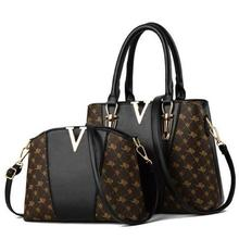 New Composite Women Bag Bolsa Feminina Women Shoulder Bag Luxury Handbags  Women Messenger Bags Causal Totes 1866e29d8e1ba