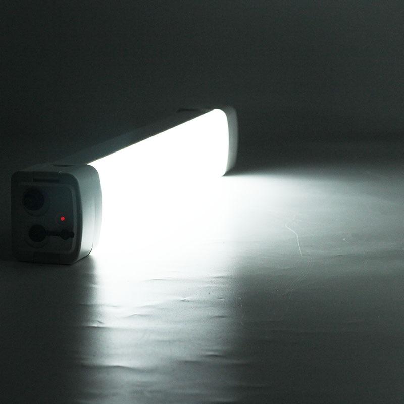 Novo 120leds tri prova de luz led