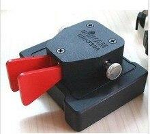 Nuovo UNI 730A corpo Chiave automaticamente/Mini sul CW Codice Morse Keyer Key