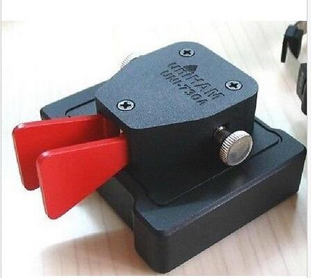 جديد UNI 730A مفتاح الجسم تلقائيا/البسيطة على CW مورس Keyer مفتاح