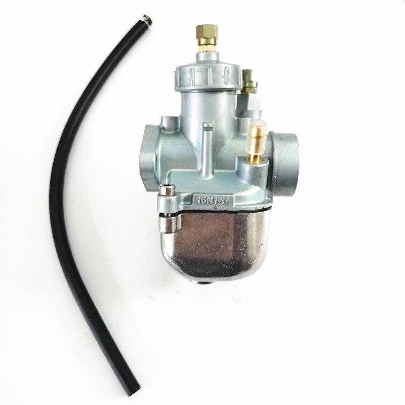 Carburateur carburateur carburateur pour BVF 16N1-11 16mm pour Simson S50 S51 S70