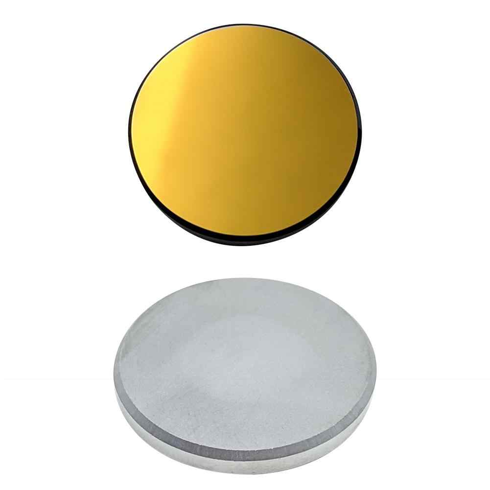 ON SALE 20mm 25mm Gold-Plated Silicon for CO2 Laser Engraving Cutting Machine