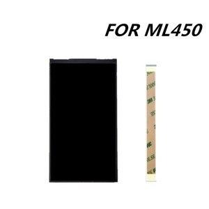 Image 1 - 5,0 zoll Für DEXP Ixion ML450 smartphone version Display lcd Screen Digitizer Montage Ersatz handy