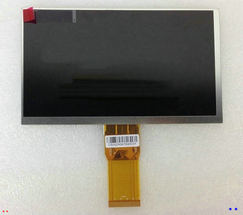 LCD Display Matrix For 7 teXet X-pad LITE 7.1 TM-7066 TABLET 1024*600 inner LCD Screen Panel Module Lens Frame Free Shipping new 7 for texet tm 7086 tablet lcd display screen panel matrix digital replacement free shipping