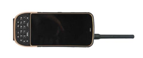 LoRaWAN Terminal LoRa Terminal Sx1278 Sx1301 Test Intelligent Handheld Tester