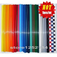 Free Shipping Heat Shrink Covering Film For Model Airplane 5 Meters Per Lot Wholesale Price